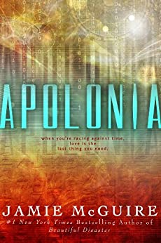 Apolonia by [McGuire, Jamie]