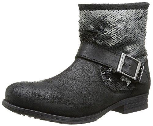Edgar Tropéziennes Les Boots Noir par M femme Belarbi xIzzTwCdnq