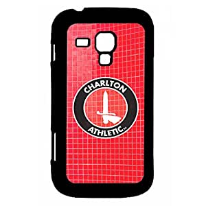 Generic For Samsung Galaxy Trend Duos Custom Design With Charlton Athletic Art Phone Cases For Women Choose Design 1