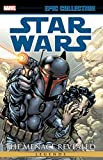 Star Wars Legends Epic Collection: The Menace Revealed Vol. 1
