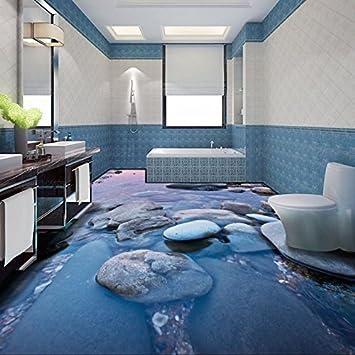 Wapel Custom Stone Street Wasser 3d Schlafzimmer Balkon