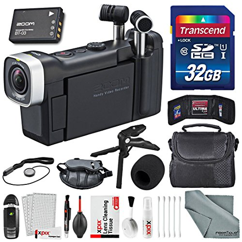 zoom-q4n-handy-video-recorder-travel-bag-32gb-basic-accessories-and-fibertique-cleaning-cloth