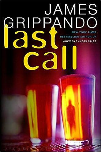 Last Call (Jack Swyteck)