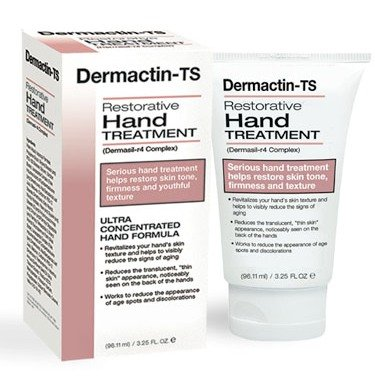 Dermactin-TS Restorative Hand Treatment with Dermasil-R4 Complex 3.25 Fl. - Ts Hand Dermactin Treatment