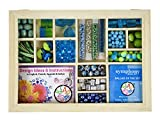 Bead Bazaar Bead Symphony Bead Kit- Ballad of the Sky