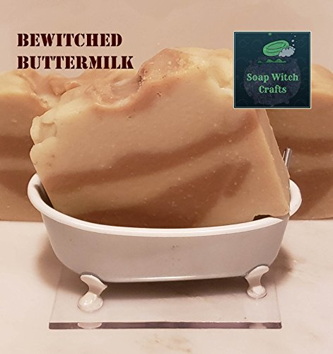Bewitched Buttermilk - Buttermilk Bastille Artisan Soap