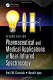 img - for Pharmaceutical and Medical Applications of Near-Infrared Spectroscopy, Second Edition (Practical Spectroscopy) 2nd edition by Ciurczak, Emil W., Igne, Benoit (2014) Hardcover book / textbook / text book