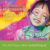 HP Printer Paper 8.5x11 Premium 32 lb 6 Pack Case