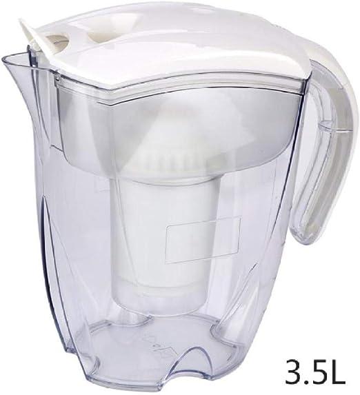 Filtro De Agua De 3.5 Litros Vitalidad Tanque De Agua Alcalina ...