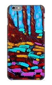 VenusLove Durable Alizarin Woods Back Case/ Cover For Iphone 6 Plus For Christmas