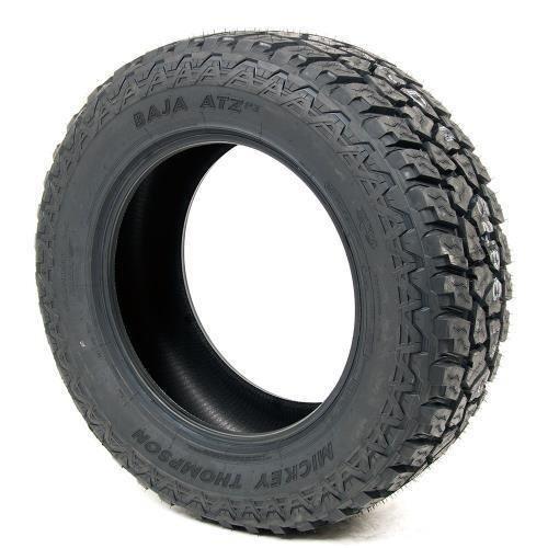 Mickey Thompson Baja ATZP3 All-Terrain Radial Tire - 35X12.50R20LT 121Q
