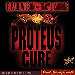 The Proteus Cure Audiobook