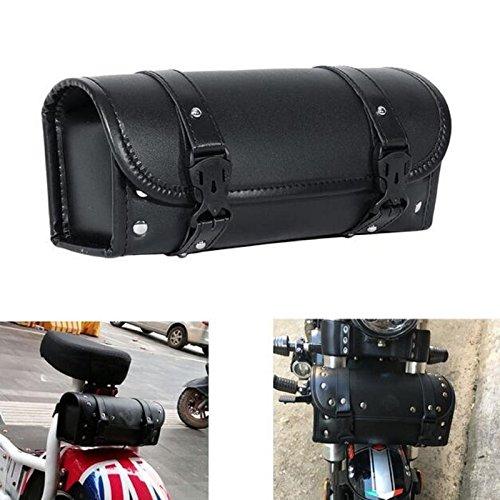 Motorcycle Storage Bags - 5