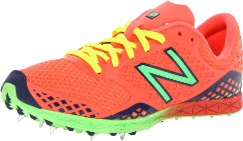 New Balance Women's WXCS900 Orange
