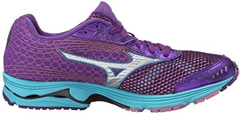 Pictures of Mizuno Women's Wave Sayonara 3 Running Shoe 6 M US 3