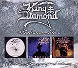 Spider's Lullabye/Graveyard/Nightmares in the Nineties by King Diamond