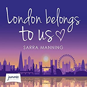 London Belongs to Us Audiobook