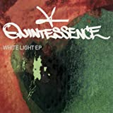 White Light Ep by Quintessence