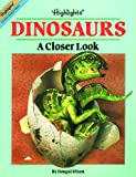 Dinosaurs, Dougal Dixon, 1563975335