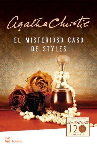 El misterioso caso de Styles (Bolsillo) (Spanish Edition)