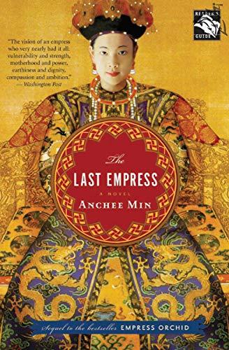 Empress Orchid - The Last Empress: A Novel