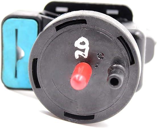 Fansport Convertisseur De Pression De Vide pour Benz W210 W163 0005450527