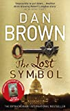 Front cover for the book The Lost Symbol by Dan Brown