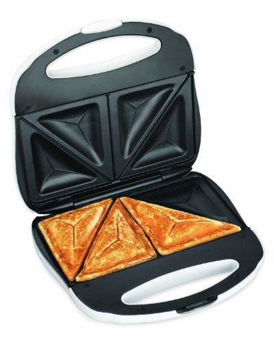 Proctor Silex 25408Y Sandwich Toaster