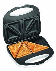 Proctor Silex 25408 Sandwich Toaster – Fancy grilled cheese maker P: