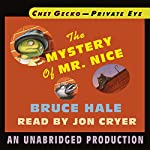 Chet Gecko, Private Eye, Book 2: The Mystery of Mr. Nice | Bruce Hale