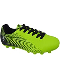 Stealth FG Soccer-Shoes