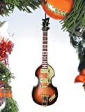 Bass Guitar-Tans by Broadway Gifts