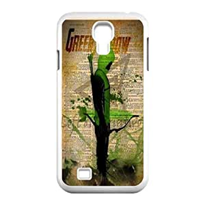 Popular Green Arrow TV fans phone Case Cove For SamSung Galaxy S4 Case XXM9130823