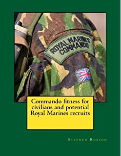 Royal marines fitness physical training manual amazon sean customers who viewed this item also viewed malvernweather Images
