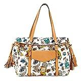 Disney Walt Disney World Disneyana Smith Bag Dooney & Bourke New with Tags