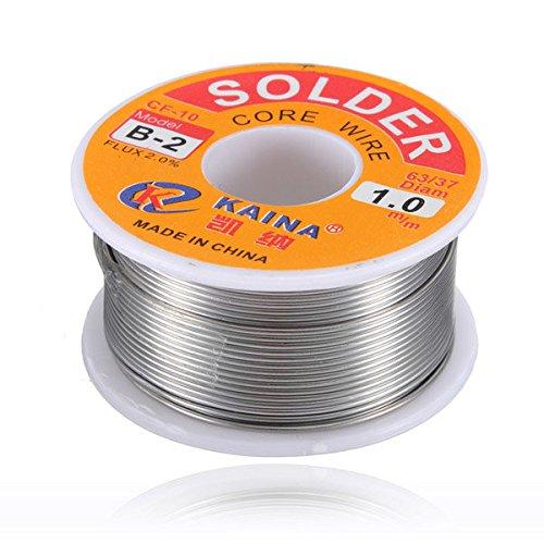 doradus-100g-6337-45ft-1mm-tin-lead-solder-flux-soldering-welding-iron-wire-reel