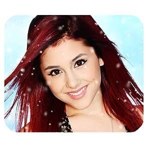 Ariana Grande Mousepad Customized Rectangle Mouse Mat