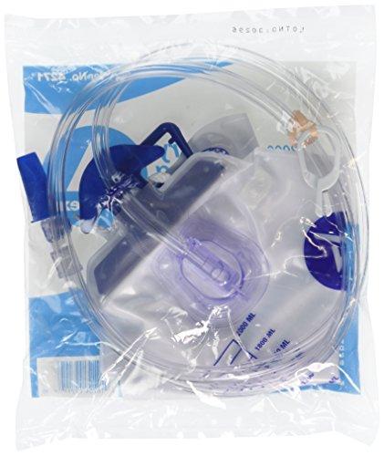 Pretrada Special Urinary Drainage Bag Dynarex, 5 Count by Pretrada (Image #2)