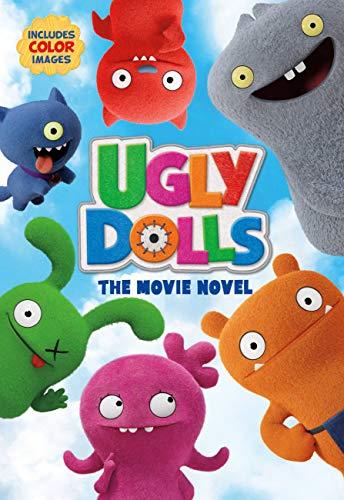 Pop Uglydoll - UglyDolls: The Movie Novel