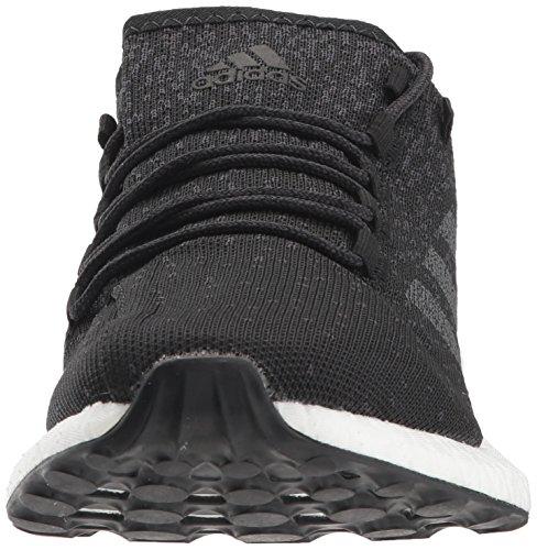 grigio Pureboost Adidas Adidaspureboost Uomo grigio scuro Nero Champion M Re bianco nero bianco rIqfwIv6