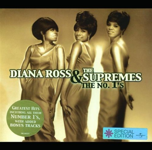 Aretha Franklin - Diana Ross & The Supremes - The No. 1
