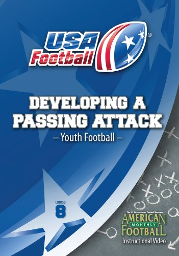 (USA Football presents Developing a Passing)