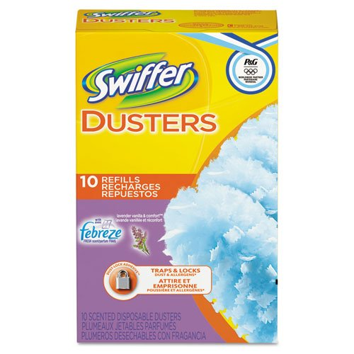Swiffer Janitorial & Sanitation Supplies - Best Reviews Tips