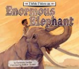 I Wish I Were an Enormous Elephant