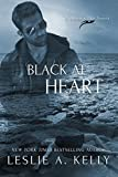 BLACK AT HEART (Black CATs Book 3)