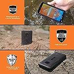 Blackview BV4900 Téléphone Portable Incassable,Écran 5,7' Batterie 5580mAh, Charge Inverse, Smartphone IP68 Étanche… 8