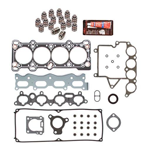 95 Mazda Mx3 6 Cylinder - 6