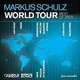 Global DJ Broadcast World Tour-Best 09