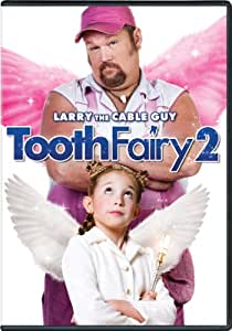 Tooth Fairy 2 (d-t-v)