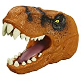 Jurassic World Chomping Tyrannosaurus Rex Head